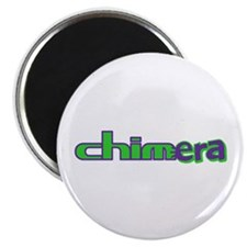"Chimera 2.25"" Magnet (10 pack)"
