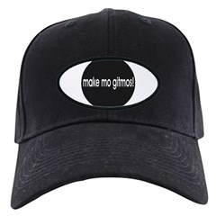 make mo gitmos! Baseball Hat