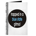blue state gitmo Journal