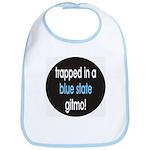 blue state gitmo Bib