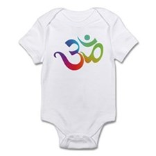 Om Infant Bodysuit