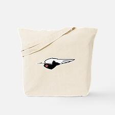 Cute Military design Tote Bag