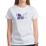 I Play with DNA Women's T-Shirt