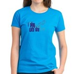 I Play with DNA Women's Dark T-Shirt
