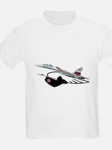 Unique Flanker T-Shirt