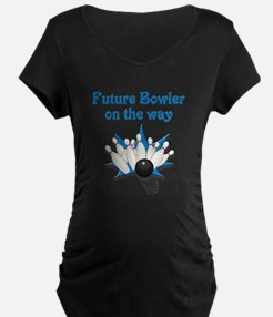 Future Bowler on the way T-Shirt
