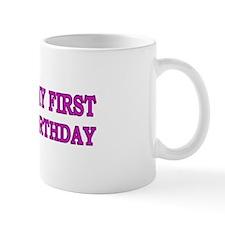 1st 29th Birthday Mug