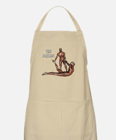 Thai Massage BBQ Apron