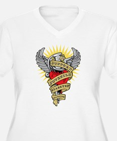 Juvenile Diabetes Dagger T-Shirt
