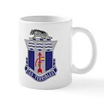 127th Infantry <BR>HHC 11 Ounce Mug 2