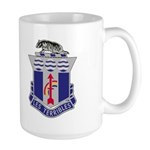 120th Infantry <BR>HHC 15 Ounce Mug 2