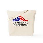 Headquarters Company <BR>Defending Freedom