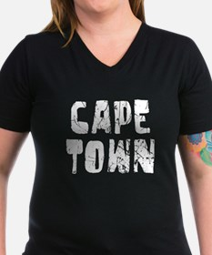 Cape Town Faded (Silver) Shirt