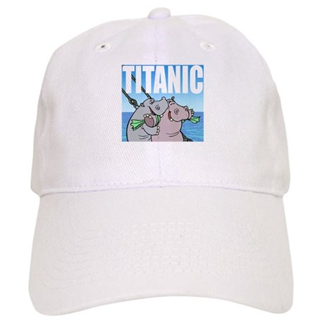 TITANIC Cap