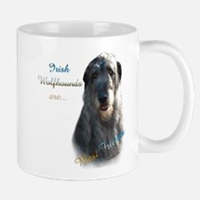 Wolfhound Best Friend 1 Mug
