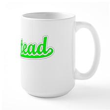 Retro Homestead (Green) Mug