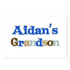 Aidan's Grandson Postcards (Package of 8)