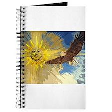 Eagle FLight Journal