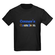 Conner's Grandson T