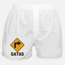 Gatas Right Turn Boxer Shorts