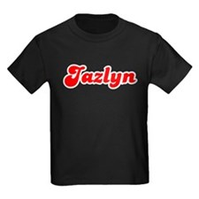 Retro Jazlyn (Red) T