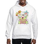 Mommy Needs Sleep Hooded Sweatshirt