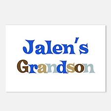 Jalen's Grandson Postcards (Package of 8)