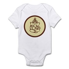 Ganesha Infant Bodysuit