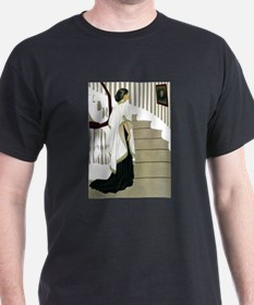 Memory by Coles Phillips T-Shirt