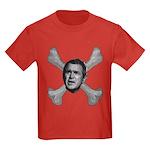 NumbSkull And Bones Kids Dark T-Shirt