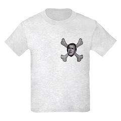 NumbSkull And Bones T-Shirt