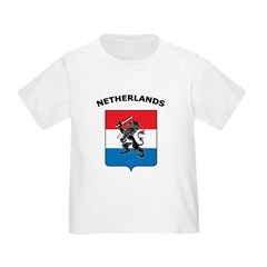 Netherlands T