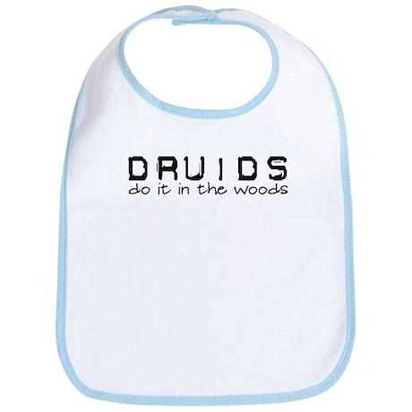 Druids Bib