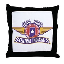 CIAHC Throw Pillow
