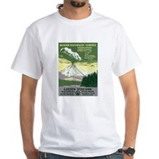 Lassen Volcanic National Park Shirt