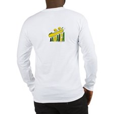 Jamaica Bobsled Long Sleeve T-Shirt