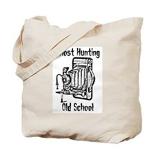 Cute The atlantic paranormal society Tote Bag