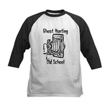 Unique Taps ghost hunters Tee