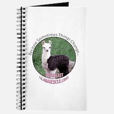 SELR Llama Journal