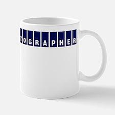 * Famous Photographer * Mug