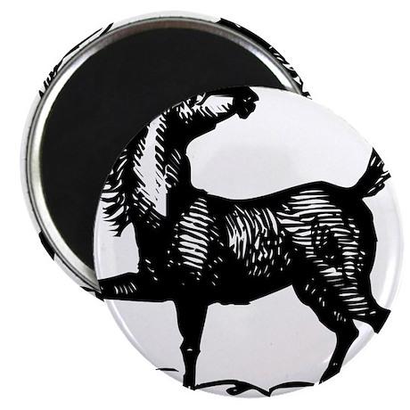 Unicorn #10 Magnet
