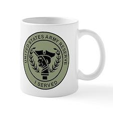 Sergeant First Class 11 Ounce Mug 3R