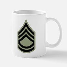 Sergeant First Class 11 Ounce Mug 2