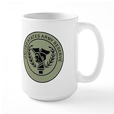 Sergeant First Class 15 Ounce Mug 1R