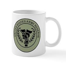 Sergeant First Class 11 Ounce Mug 1R