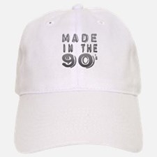 Made in the 90's Baseball Baseball Cap