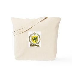d'ABBADIE Family Crest Tote Bag