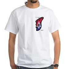 IMJIN SCOUTS Shirt