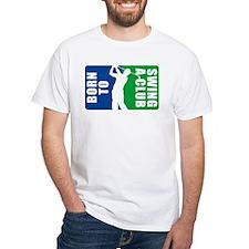 Cute Golfing hole in one Shirt