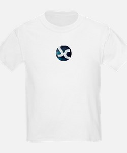 Kids T-Shirt with soulcleansed Logo